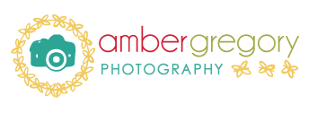 Amber Gregory Photography logo